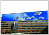 Background Stage LED Display High Resolution SMD with Anti UV Plastic IP65 P8 Rental