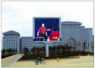 P6 / P10 / P20 3528 SMD LED Video Wall Panels , Outdoor Video Wall Solutions
