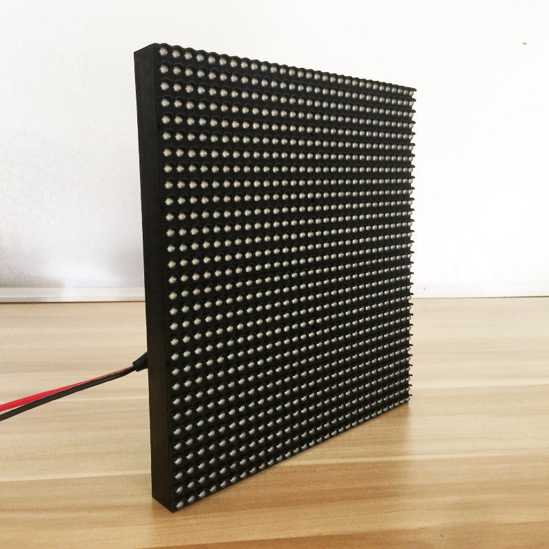 P8 Front Accessed rgb led screen , 250mm x 250mm Rental led video wall panels Cabinet
